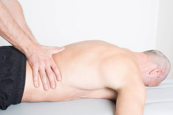 herniated disc lumbar pain